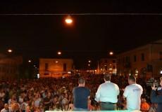 San Lorenzo in Campo, torna Pizza in Piazza con un pieno di novità: dalla focaccia laurentina alla Pizza Color Run
