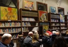 Storia locale, presentazioni di libri, mostre, letture, incontri al Polo culturale Biblioteca multimediale