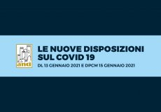 Coronavirus, aggiornamento norme: da domenica 17 gennaio regione Marche in area Arancione