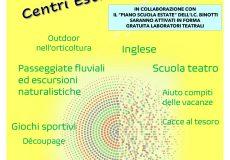 San Lorenzo in Campo, Campi Solari 2021: programma, obiettivi, modalità, domanda