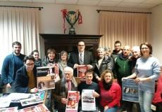 """Comune e associazioni insieme per il """"Natale Laurentino"""": musica, mercatini, cicloturismo e artisti prestigiosi"""