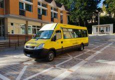 Trasporto scolastico: informazioni e modulo per domanda al Comune