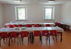 Servizio mensa scolastica: tutte le informazioni e il modulo iscrizione