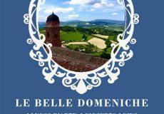 Le Belle Domeniche: 1 luogo d'arte 1 concerto 1 vino