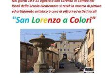 San Lorenzo a Colori