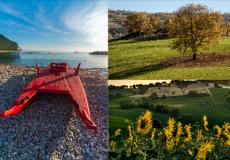 Emergenza Coronavirus, Decreto Regione Marche: riprendono attività professioni turistiche, dei parchi tematici, parchi divertimenti permanenti e degli spettacoli viaggianti