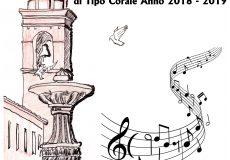 Corso di orientamento musicale di tipo corale