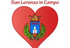 Il mio cuore batte per San Lorenzo in Campo: il 5 x 1000 al Comune servirà per chi ne ha più bisogno