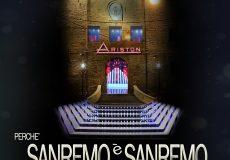 'Perchè Sanremo è Sanremo': due serate musicali a teatro