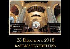 Concerto di Natale del Coro Jubilate