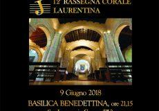 In Basilica la Rassegna Corale Laurentina