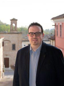 Davide DELLONTI - Sindaco