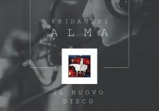 """Frida Neri presenta il nuovo disco al teatro """"Tiberini"""""""