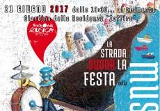 Festa Europea della Musica nel Paese della Musica