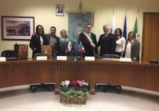 Tipicità e cultura al centro del gemellaggio tra San Lorenzo in Campo e Svit