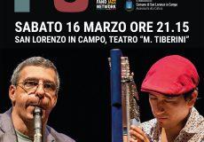 A teatro Jazz'in Provincia