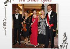 La Belle Epoque con Petite Opera