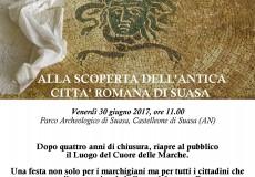 Domus dei Coiedii, conclusi lavori: presentazione e visita