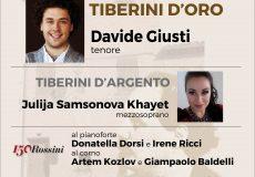 Premio Lirico Internazionale 'Mario Tiberini'