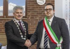 """Gemellaggio tra San Lorenzo in Campo e Svit, l'ufficialità in Slovacchia. Dellonti: """"Opportunità enorme di crescita"""""""