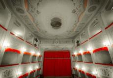 A San Lorenzo in Campo un teatro aperto tutto l'anno. Parte la stagione di prosa