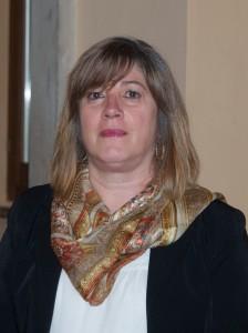 Antonella Ghiani - Consigliere di maggioranza