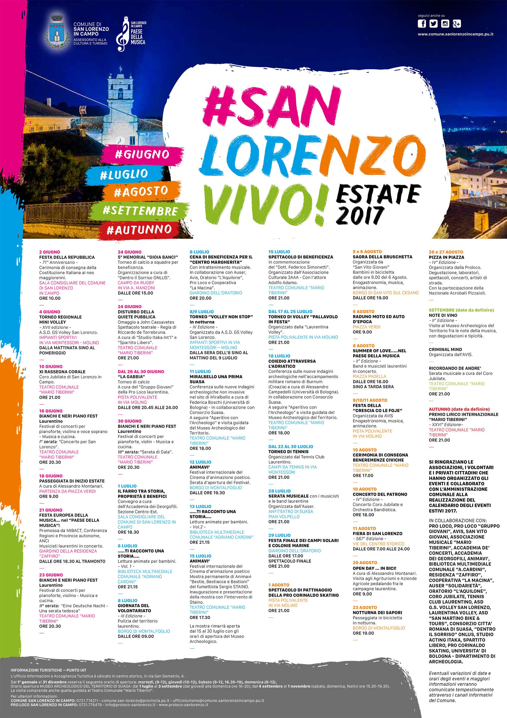 #SAN_LORENZO_VIVO_A3_2017_ESECUTIVO_LD