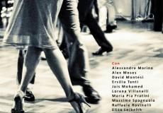 Sala da ballo, evento spettacolo all'ombra dell'Abbazia