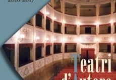Stagione di Prosa Teatri d'Autore e Andar per fiabe 2016-17