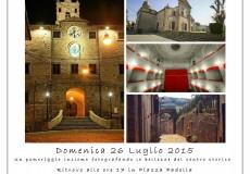 Passeggiata fotografica Scatta San Lorenzo Antico