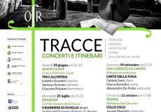 Tracce, nuova stagione concertistica con l'Orchestra Rossini. In Basilica appuntamento il 9 settembre