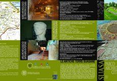 La nuova brochure informativa del Consorzio città romana di Suasa