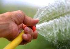 Risparmio idrico e limitazioni per l'utilizzo dell'acqua potabile, ordinanza del Sindaco