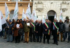 """Imu terreni agricoli, Dellonti: """"Tassa iniqua, pronti a ogni azione per tutelare agricoltori"""""""