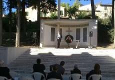 25 aprile, per il 70esimo anniversario della Liberazione a San Lorenzo in Campo coinvolte anche le scuole