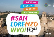 San Lorenzo Vivo!: eventi estate 2016