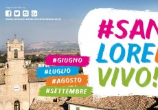 Musica, teatro, sport, fotografia, enogastronomia: a San Lorenzo in Campo l'estate entra nel vivo