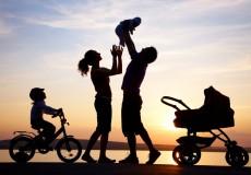 Legge Regionale n.30/98: Interventi a favore della famiglia