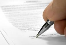Tutela del domicilio e difesa legittima, proposta di legge di iniziativa popolare: è possibile firmare in Comune