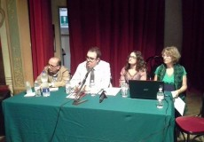 Piccoli musei e reti culturali, incontro a San Lorenzo in Campo. Intervento del sindaco Dellonti