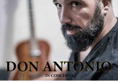 Don Antonio in concerto