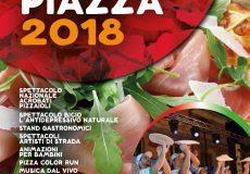 Pizza in Piazza 208