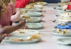 Da questa settimana nuovo menù sperimentale per i bambini delle scuole di San Lorenzo in Campo