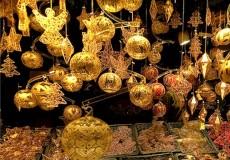 Gustando il Natale, mercatini di Natale a San Lorenzo e San Vito: regolamento e richiesta di partecipazione