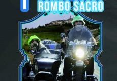 """1° Motoraduno """"Rombo Sacro"""""""