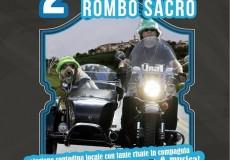 Motoraduno Rombo Sacro