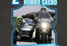 """Motoraduno """"Rombo Sacro"""""""