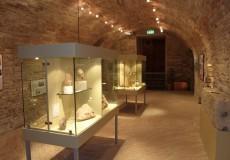 Grand Tour Musei Marche, al Museo Archeologico di San Lorenzo in Campo Notte e Giornata dei Musei