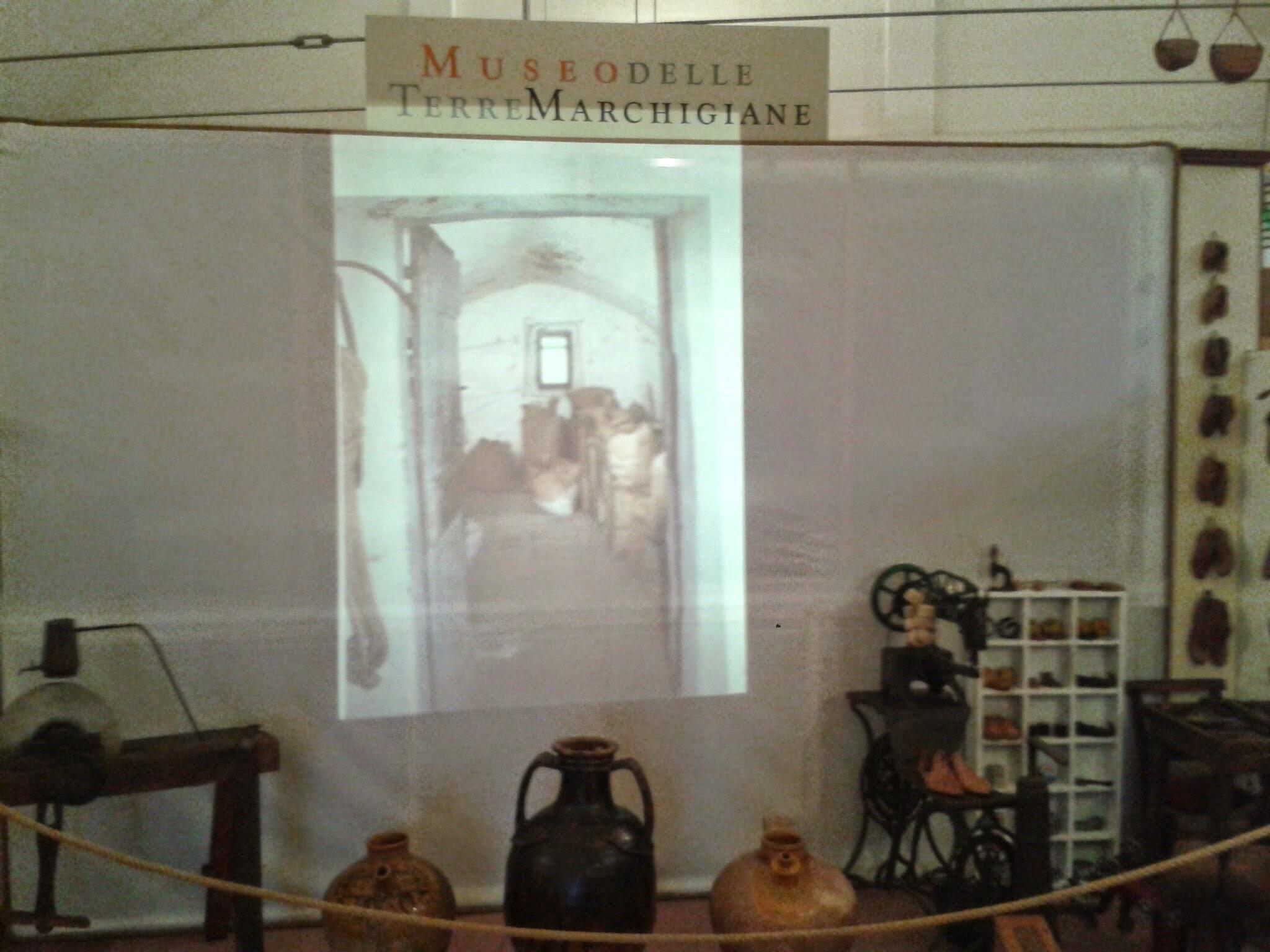 Il Museo delle Terre Marchigiane