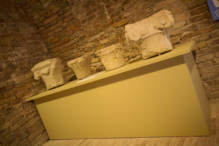Museo Archeologico del Territorio di Suasa